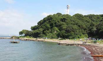 神奈川県・観音崎公園