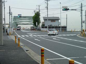 横浜市・瑞穂橋(みずほ)