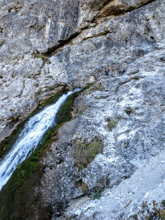 Planica, Tamar, Save Ursprung, Julische Alpen