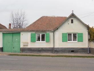 Haus X - Mitarbeiterwohnung