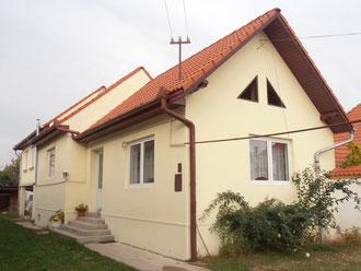 Haus VII - Mitarbeiterwohnung