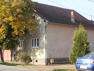 Haus III - Wohnhaus Familie Müller