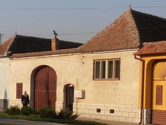 Haus VI - Wohnhaus für eine Kindergruppe
