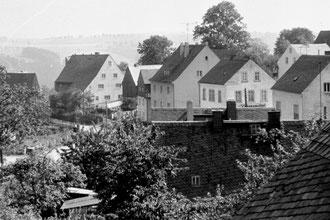 Bild: Wünschendorf Erzgebirge HO Lebensmittel