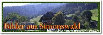 Simonswald - wunderschön