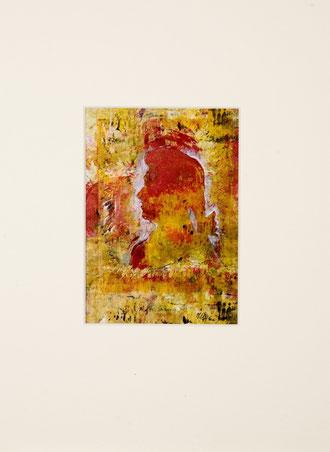 mozart in rot II.