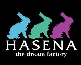 Bild: HASENA Logo