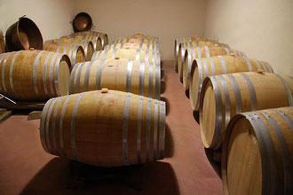 Domaine de Lavaur AOC Cahors malbec vigneron récoltant vin vieilli en fût de chêne