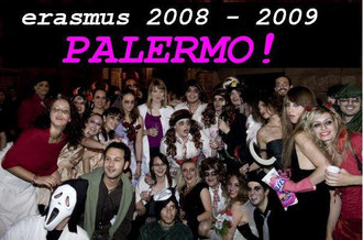 Erasmus Pictures AUTUMN SEMESTER 2008/09