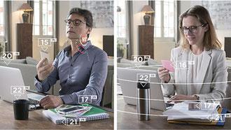 multifocale brillenglazen amsterdam