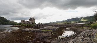 Schottland Urlaub Wohnmobil Reisen