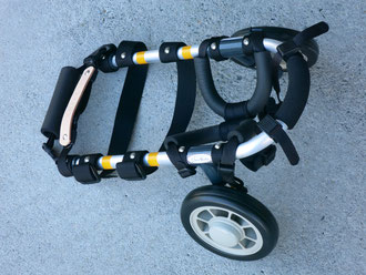 犬の車椅子 犬用車いす 犬車イス 犬歩行器 ドッグカート 車椅子犬