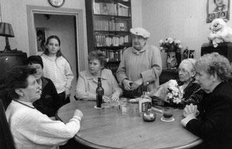 un diner en famille ( 2001 )