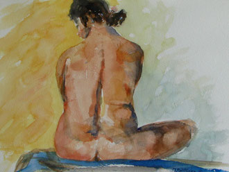Nude_Women_Watercolor