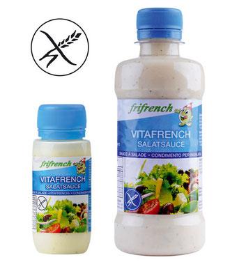 frifrench Salatsauce Vitafrench Gruppe