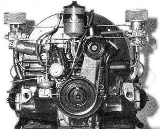 OKRASA Motor