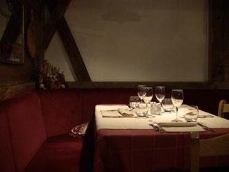 イタリアの北の端っこでは、どんな料理を食べてるの?