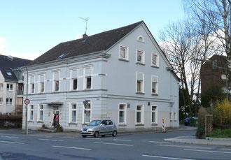 Arztpraxis Bochum Langendreer Anfahrt