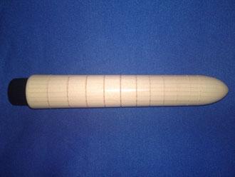 Holzvibrator Hausbock