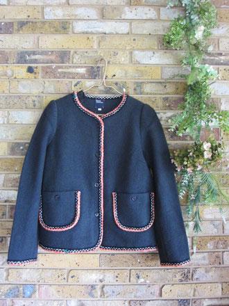 ジャケット¥49350(size1.グレー)HIROMI TSUYOSHI-Sold out-