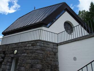 Reformierte Kirche Churwalden