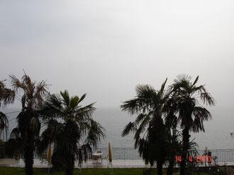 Bodensee à Meersburg