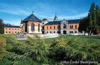 Schloss (Symbolfoto)