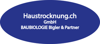 Logo Haustrocknung Gmbh
