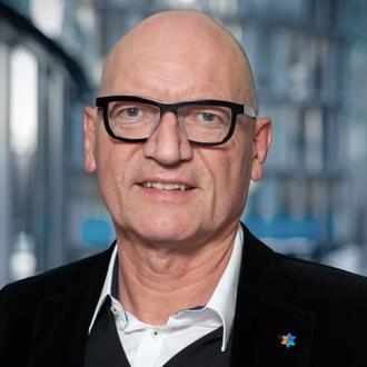 Enrico Agustoni, CEO Timetoact Group Switzerland