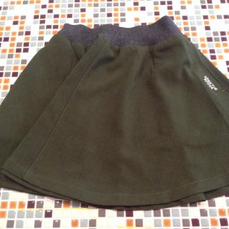 Otonato                   ギャザースカートパンツ(E418017)      (size 100・120・140㎝)         ¥3.000+税