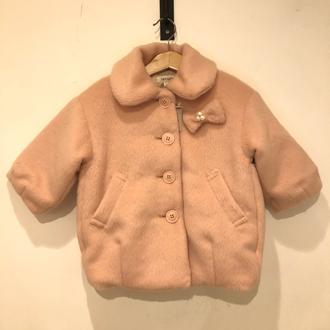 Seraph                    コクーン防寒ジャケット(S501017)       (size 90・110㎝)              ¥5.900+税
