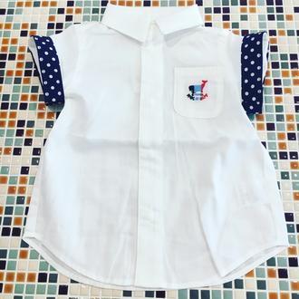 セラフ                    シャツ(S209027)               (size 90・100・110・120・130・140㎝)   ¥1.900+税