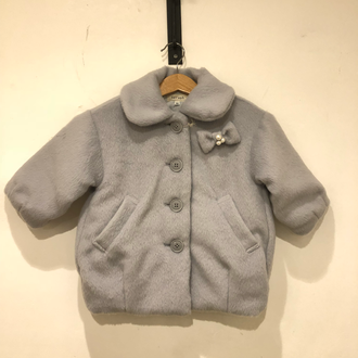 Seraph                    コクーン防寒ジャケット(S501017)       (size 90・100・120㎝)            ¥5.900+税