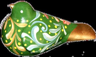 ceramica Ayacucho tejiendoperu