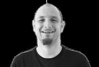 Michael Haitzmann - Geschäftsführer der Computertechnik Wenger & Partner