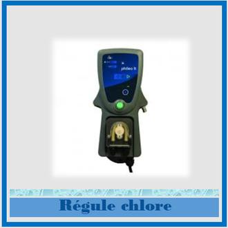 traitement automatique chlore redox