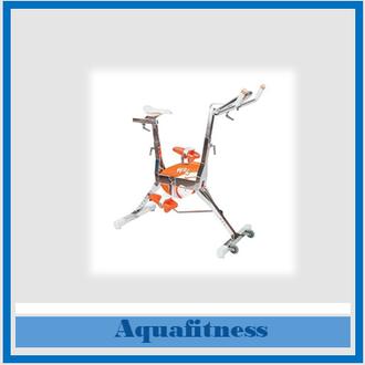 aquabike, vélo piscine