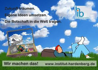 Die Botschaft des Hardenberg Institutes