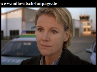 Mariele Millowitsch Mona Seiler