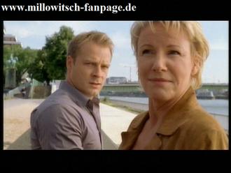 Hinnerk Schönemann Mariele Millowitsch