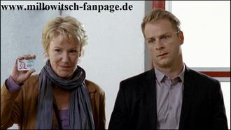 Mariele Millowitsch Hinnerk Schönemann