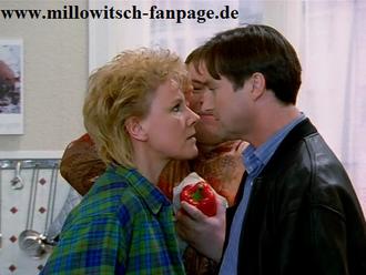 Mariele Millowitsch Helmut Zierl