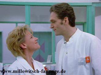Mariele Millowitsch Walter Sittler Nikola