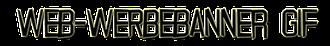 WEB-Werbebanner GIF