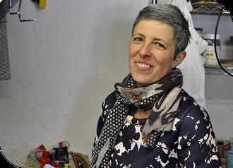 Emmanuelle Galiana - Renovation de meuble Grenoble
