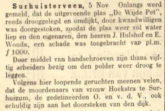 Leeuwarder courant 08-11-1909