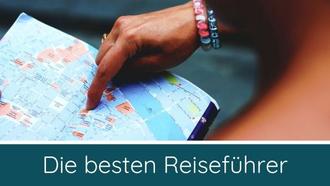 Urlaubstipps - Reiseführer Vergleich