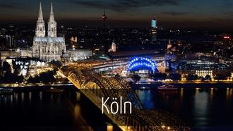 Wellnesshotel Köln Sehenswürdigkeiten
