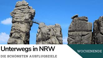 Ausflugsziele NRW
