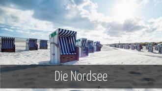 Urlaub Nordsee